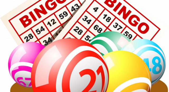 HRHS Athletic Boosters Bingo Night and Dinner 3/18