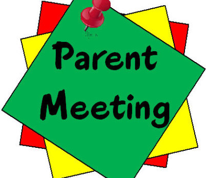 FINAL Parent Concussion Meeting before Fall Sports Begin is 7/12 at 6p.m.