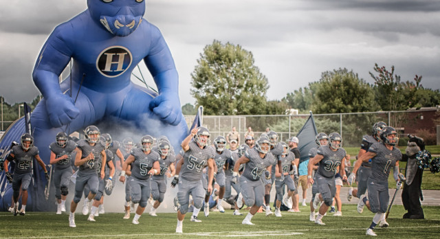 Gameday Central: Hickory Ridge at Butler 10/20 INFO