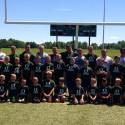 Images of Carpenter, Harmon & Olivet Football Camp