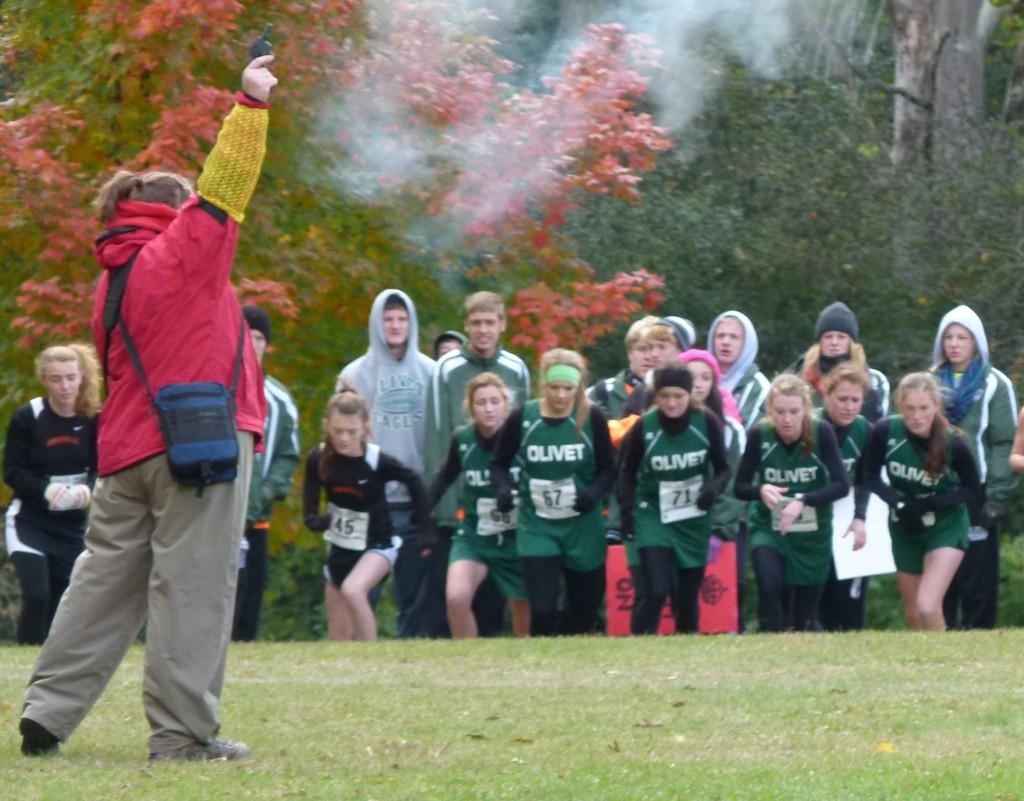 Fall Sports Teams Prepare for Opening Week