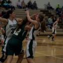 Images from Olivet Varsity Girls' Basketball Game (By Debby Swank)
