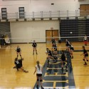 Images from JV Volleyball Tourney at Chelsea