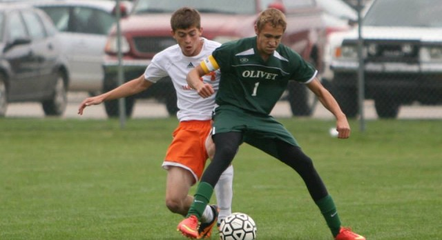 Soccer Squad Posts Much-Needed Victory at Stockbridge