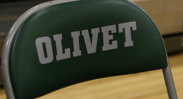 This Week in Olivet Sports (Nov. 28-Dec. 3)