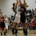 More Images from Friday's Olivet-Stockbridge Girls' Basketball Game