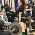 Images From Jan. 31 Regional Power Lifting Meet