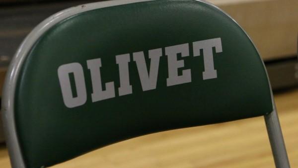 OlivetChair