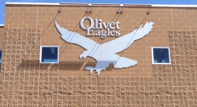 This Week in Olivet Sports (August 24-29)