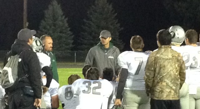 Eagles Make Statement in Victory over Stockbridge