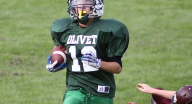 """""""Youth Football Night"""" Scheduled for Friday at OHS"""