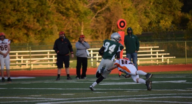 This Week in Olivet Sports (Oct. 5-10)