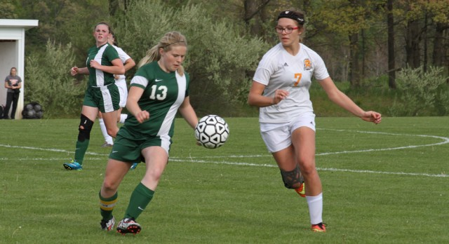 OHS Squads Draw First-Round District Games