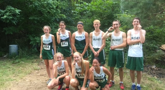 Cross Country Squads Show Promise in Season Opener