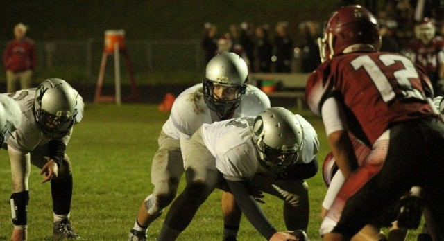 Olivet Football Squad Keeps Playoff Streak Alive