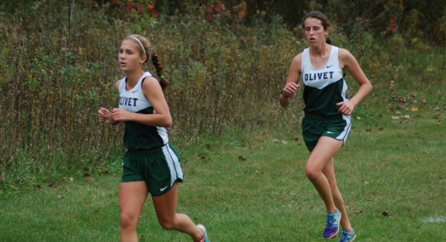 Cross Country Teams Make History After Impressive Regional Effort