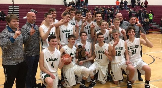 Hoop Squad's Turn-Around No. 3 Sports Story of 2016-17