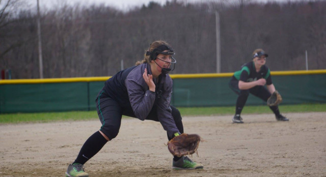 Olivet Varsity Softball Tournament Slated for Saturday