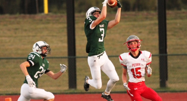 This Week in Olivet Sports (Sept. 18-23)