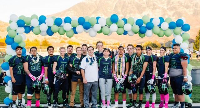 2015 Football Banquet