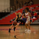 THS Girls Basketball vs Alta