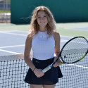 Girls Tennis 2017 Season