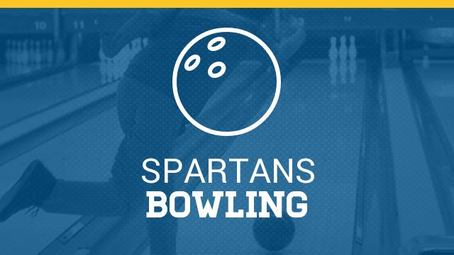 IC Spartan Bowler finishes in 1st place at EMBC