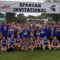 Michigan State Invitational X/C Meet