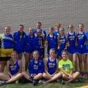 Carl Schoensee Memorial X/C Meet
