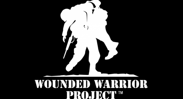 Wounded Warrior Project Basketball Game
