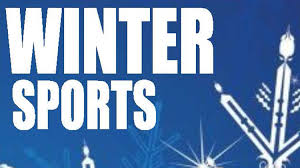 HS Winter Sports Tryout/1st Practice Info