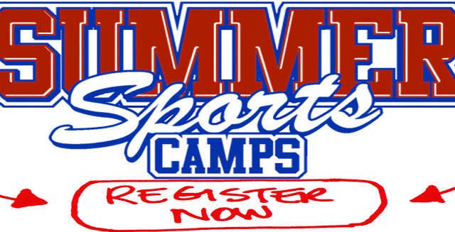 Spartan Summer Sports Camps