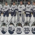 Falcons Hockey Seniors 2016
