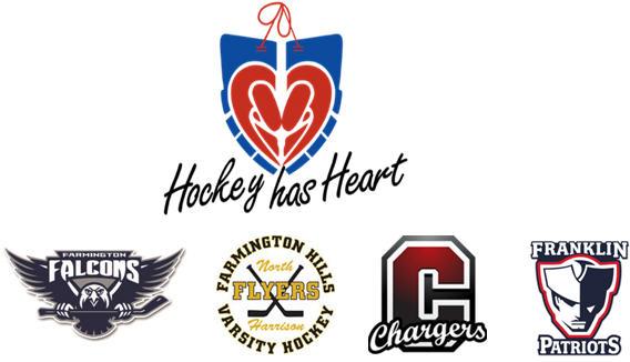 Hockey Has Heart – Baseline Battle November 17and18