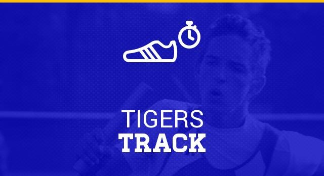 Results: Cabarrus County Track Championships