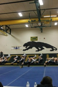 comp cheer back tuck 1-10-15