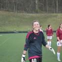 Girls Varsity Soccer 4/25/2016, FHE vs Greenville