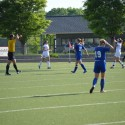 Girls Varsity Soccer, 5/31/2016 – FHE vs Ionia
