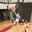 Boys Junior Varsity Basketball vs Lowell 13 Dec 2016