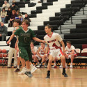 Boys Junior Varsity Basketball vs FHC 15 Dec 2016