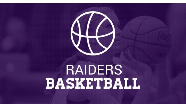 Lady Raiders Summer Basketball Camp 2017