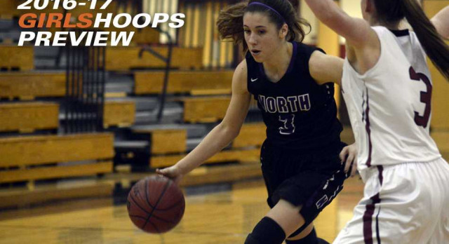2016-17 GIRLS BASKETBALL PREVIEW: Team-by-team capsules (North Forsyth)
