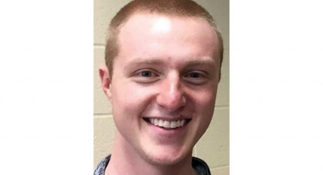 Tyler Martin Named NFHS Head Swim/Dive Coach