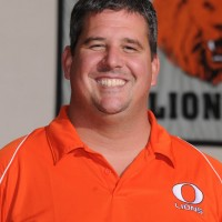 Assistant Coach- Mark Kimball