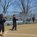 Softball: Orange VS Berkshire