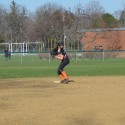 Softball- Orange v Wickliffe