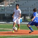 Boys JV Soccer v. Lakeview