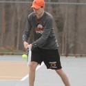 Boys JV Tennis