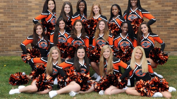 Cheerleaders_Varsity