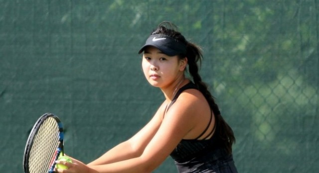 VOTE FOR OHS GIRLS TENNIS